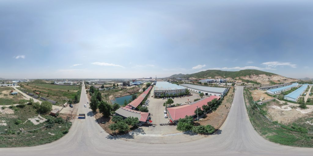 hongdefa factory