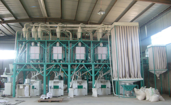 50t-corn-mill-in-Zimbabwe