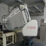 palletizing robot 3