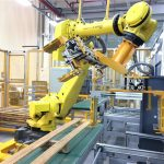 palletizing robot 4