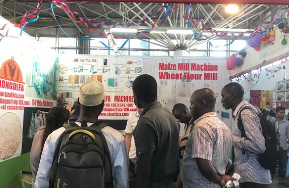 Saba saba Trade Fair