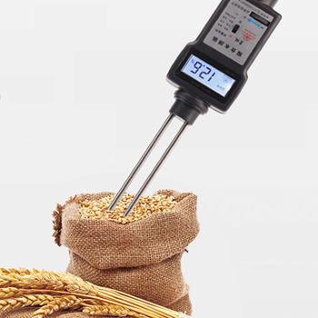 Digital Moisture Meter (2)