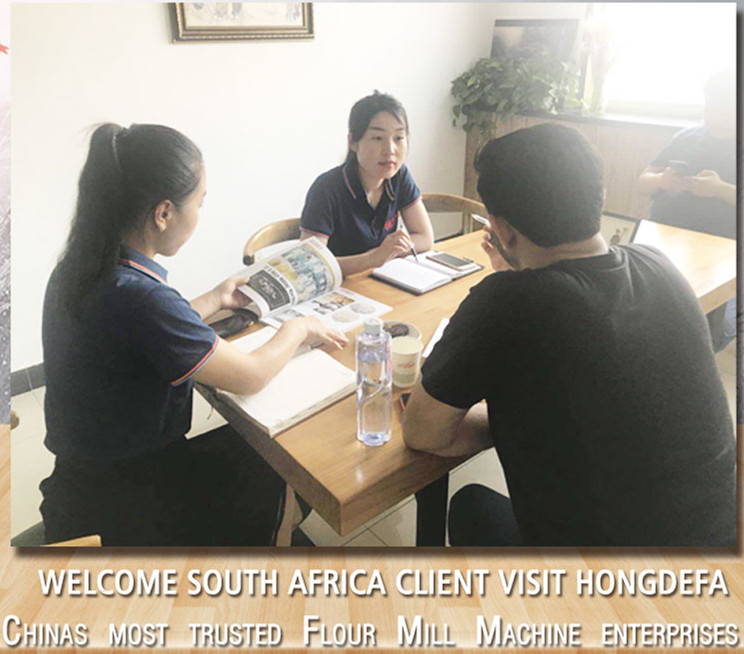 SOUTH-AFRICA-CLIENT