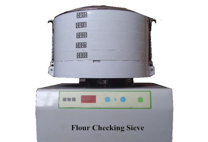 ST114Cflour checking sieve(high standard)