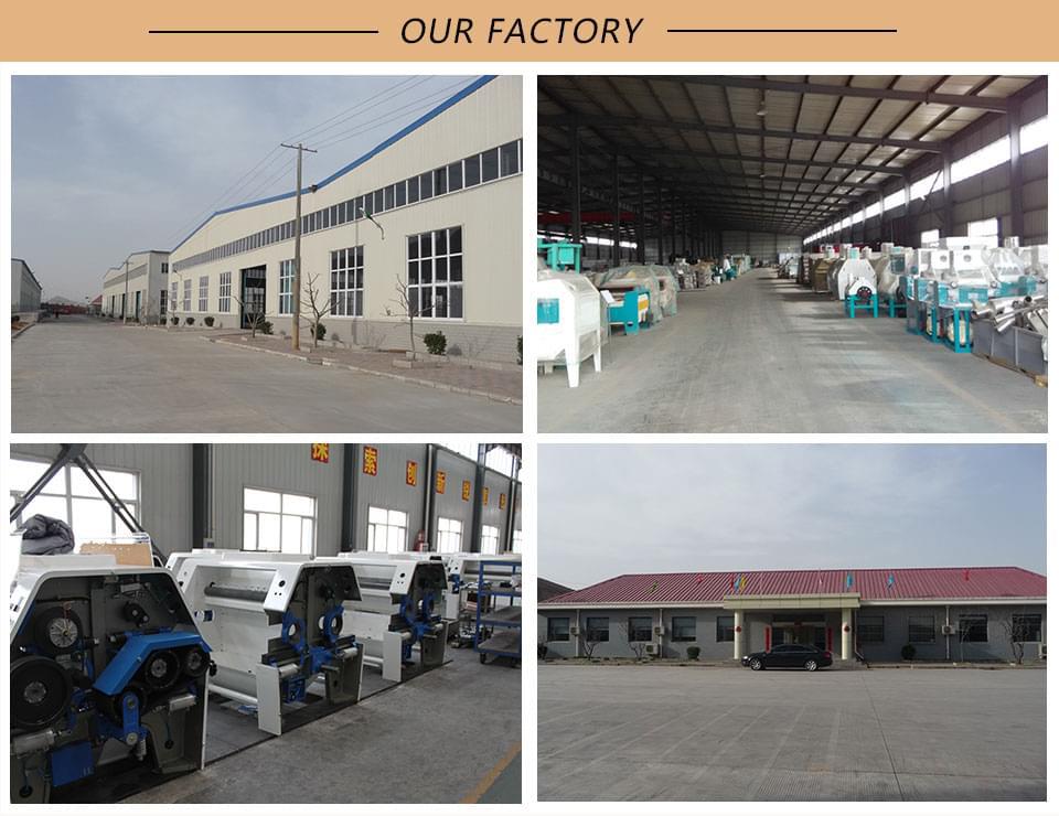 hdf factory