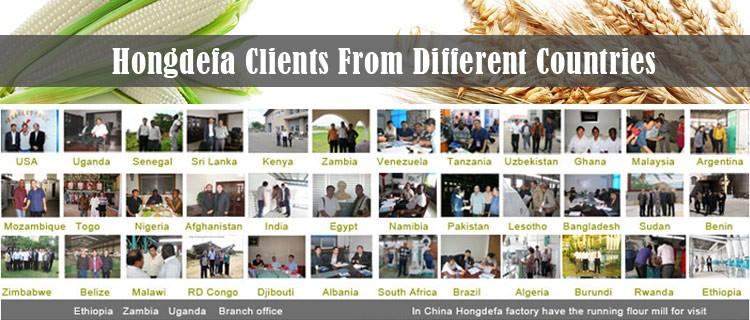 6 HONGDEFA client