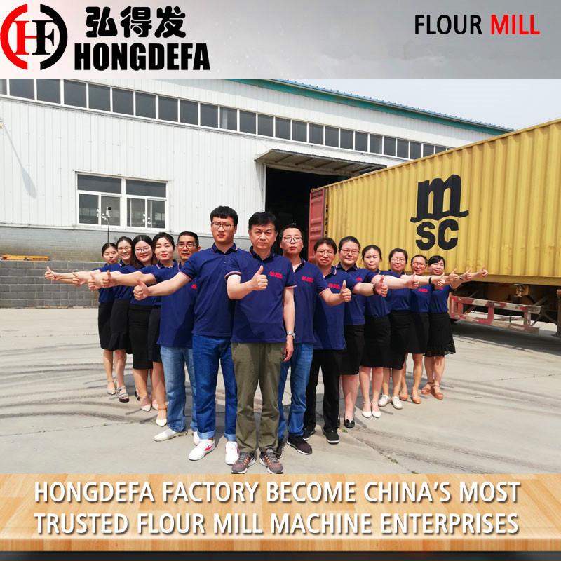 hongdefa-factory